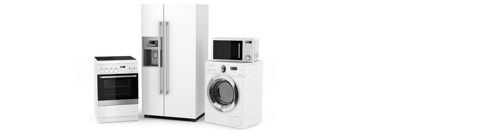 Haushaltsgeräte bei Elektro Hofmann