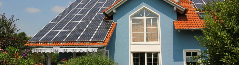 Photovoltaikanlagen bei Elektro Hofmann